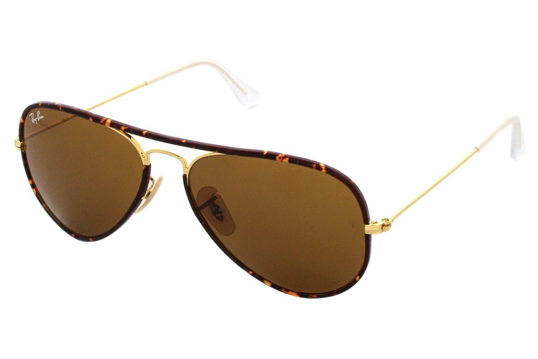 Größe Ray Ban Sonnenbrille « Heritage Malta