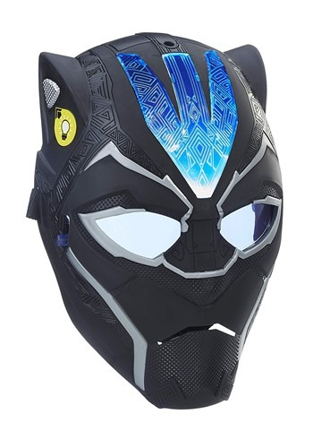 Avengers: Endgame Black Panther Vibranium Power FX