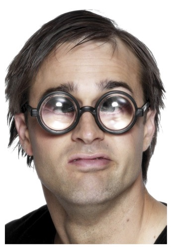Bug Eye Specs