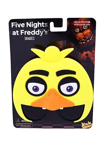 Five Nights at Freddy's Chica Sunglasses