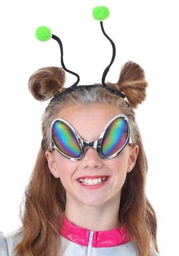 Galactic Alien Glasses