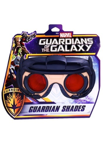 Guardians of the Galaxy Star Lord Sunglasses