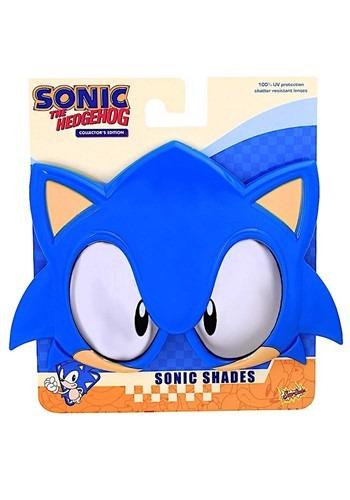 Sonic the Hedgehog - Glasses