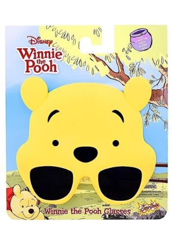 Winnie the Pooh Sunstaches Sunglasses